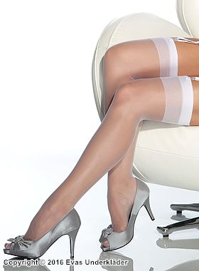 Stockings, 1